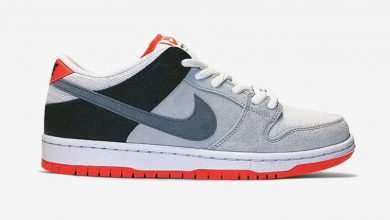 Photo of Nike SB Dunk Low Infrared EU Release Links & Raffles