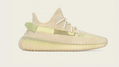 Photo of adidas Yeezy Boost 350 V2 Flax Asia & Africa Exclusive Release Links & Raffles