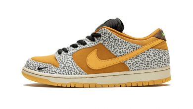 Photo of Nike SB Dunk Low Safari Release Links & Raffles