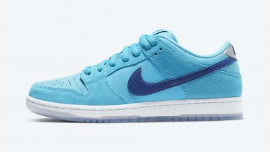 Photo of Nike SB Dunk Low Blue Fury Release Links & Raffles