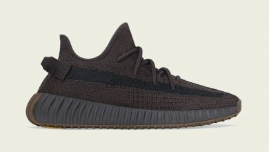 Photo of adidas Yeezy Boost 350 V2 Cinder Restock Asia Exclusive Raffles