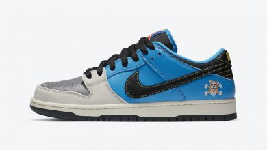 Photo of Nike SB Dunk Low Instant Skateboards Raffles & Release Links