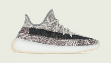 Photo of adidas Yeezy Boost 350 V2 Zyon Raffles & Release Links