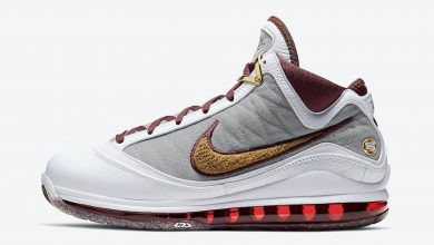 Photo of Nike LeBron 7 MVP Release Links