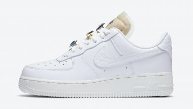 Photo of Nike Air Force 1 '07 LX Bling Raffles & Release Links