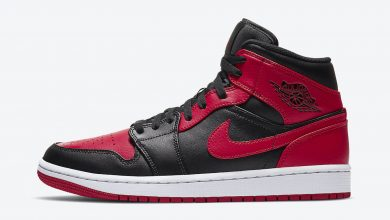 Photo of Air Jordan 1 Mid Bred Raffles & Release Links