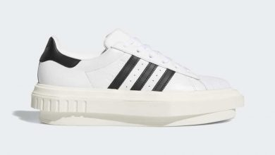 Photo of adidas Originals Beyonce Superstar Platform Raffles & Release Links