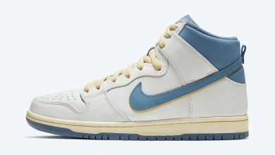Photo of Atlas Nike SB Dunk High Lost At Sea Raffles & Release Links
