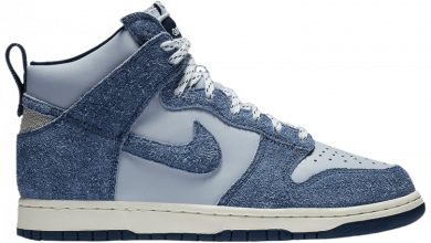 Photo of Nike Dunk High x Notre Midnight Navy Raffles & Release Links